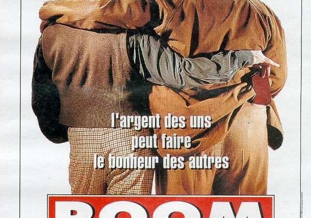 Photo dernier film Georges Lautner