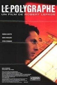 Affiche du film : Le polygraphe