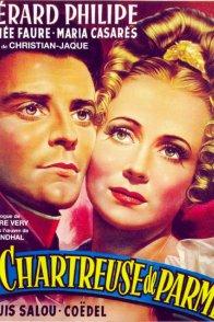 Affiche du film : La chartreuse de parme