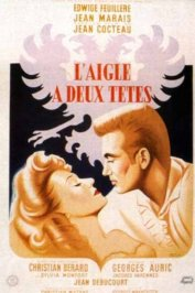 background picture for movie L'aigle a deux tetes