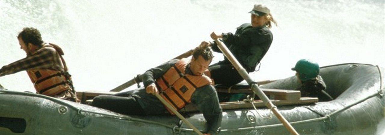 Photo du film : La riviere sauvage