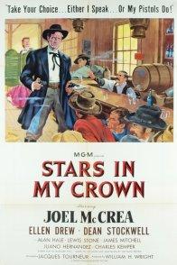 Affiche du film : Stars in my crown