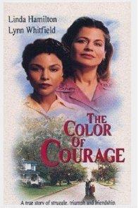 Affiche du film : Courage