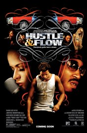 Affiche du film : Hustle and Flow