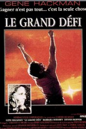 background picture for movie Le grand defi