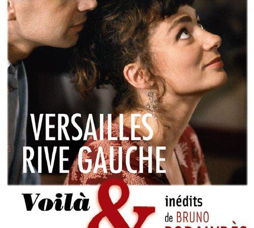 Photo du film : Versailles Rive Gauche