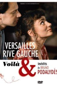 Affiche du film : Versailles Rive Gauche