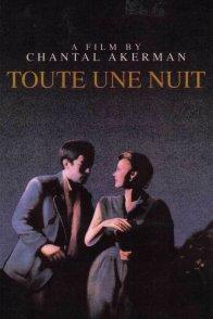 Affiche du film : Toute une nuit