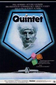 Affiche du film : Quintet