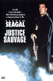 background picture for movie Justice sauvage