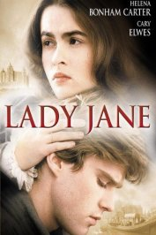 background picture for movie Lady jane