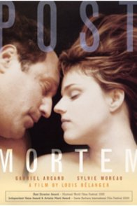 Affiche du film : Post mortem