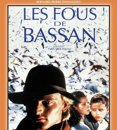 Photo du film : Les fous de bassan