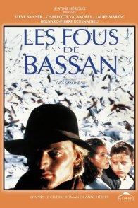 Affiche du film : Les fous de bassan