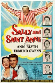 background picture for movie Sally and saint anne