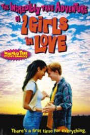 background picture for movie Two girls in love