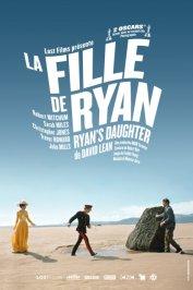 background picture for movie La fille de ryan