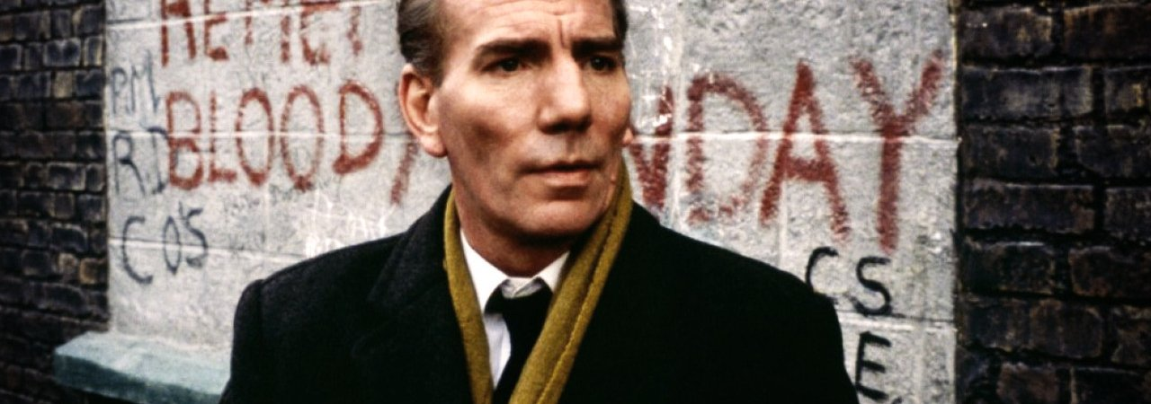 Photo du film : Au nom du père