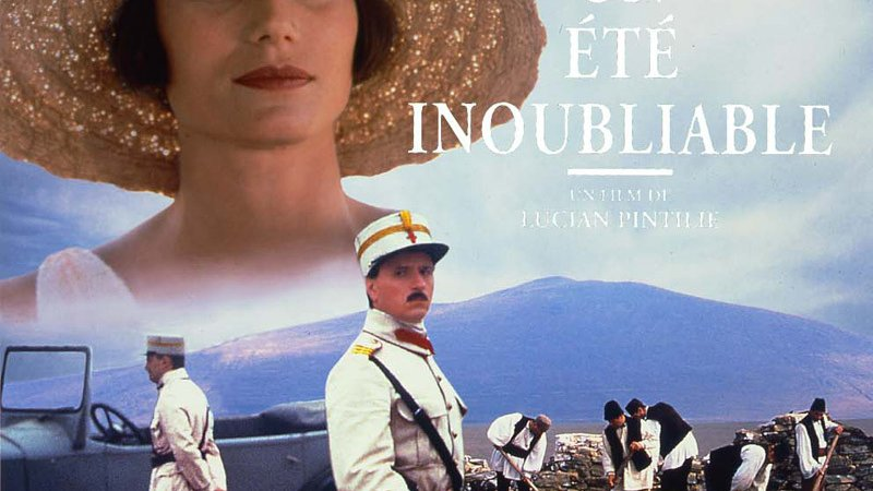 Photo du film : Un ete inoubliable