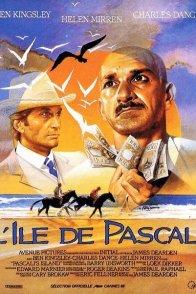 Affiche du film : L'ile de pascali