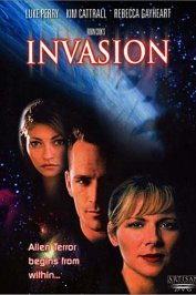 background picture for movie Invasion
