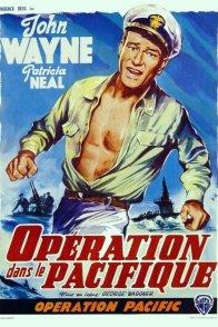 Affiche du film : Operation dans le pacifique