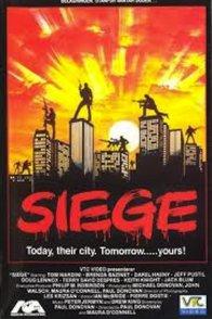 Affiche du film : Siege