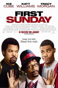 Affiche du film : First sunday
