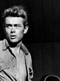 Photo dernier film James Dean