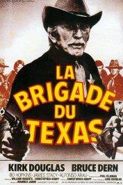 background picture for movie La brigade
