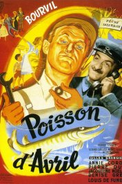 background picture for movie Poisson d'avril