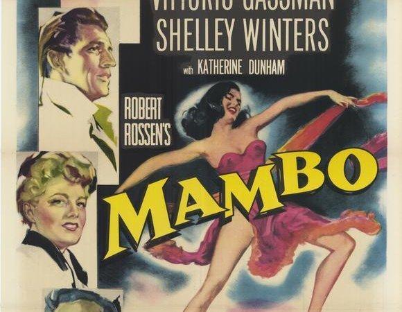 Photo du film : Mambo