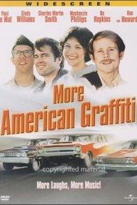 Affiche du film : American graffiti la suite