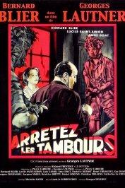 background picture for movie Arrêtez les tambours