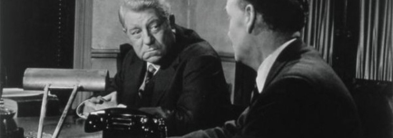 Photo du film : Maigret voit rouge