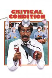 background picture for movie Critical condition