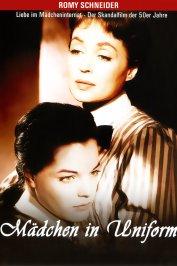 background picture for movie Jeunes filles en uniforme