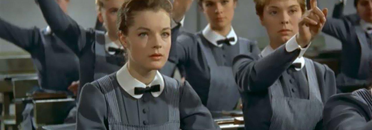 Photo du film : Jeunes filles en uniforme