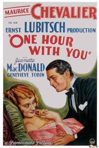 Affiche du film : Une heure près de toi