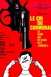 background picture for movie Le cri du cormoran le soir au-dessus des jonques