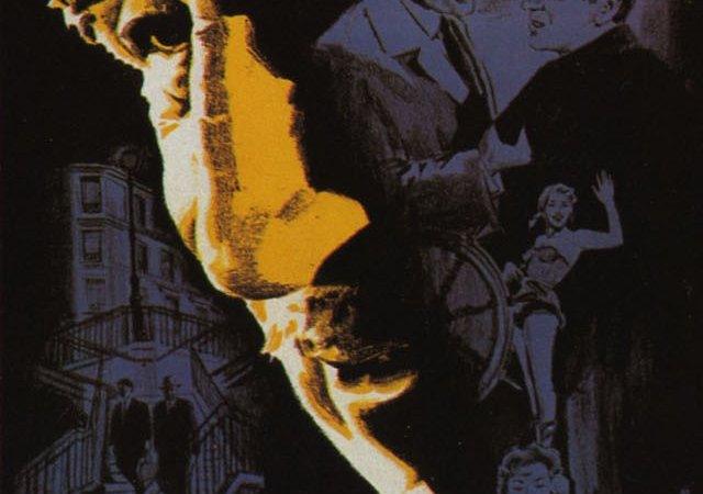 Photo du film : Rafles sur la ville