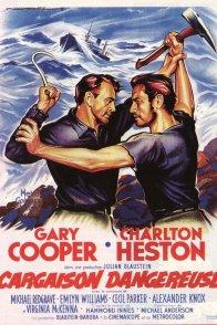 Affiche du film : Cargaison dangereuse