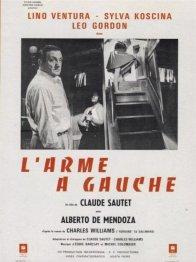 Photo dernier film  Alberto De Mendoza