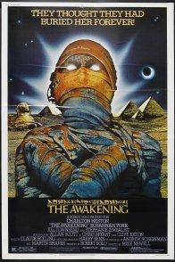Affiche du film : La malediction de la vallee des rois