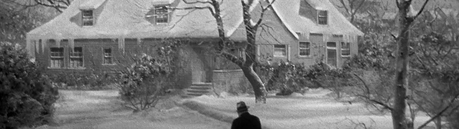 Photo dernier film Victor Moore
