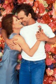 Affiche du film : Pluie de roses sur manhattan