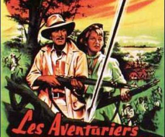 Photo du film : Les aventuriers du kilimandjaro