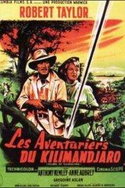 background picture for movie Les aventuriers du kilimandjaro