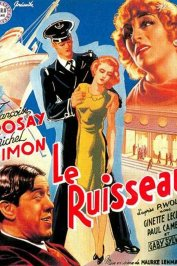 background picture for movie Le ruisseau
