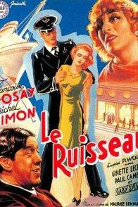 Affiche du film : Le ruisseau